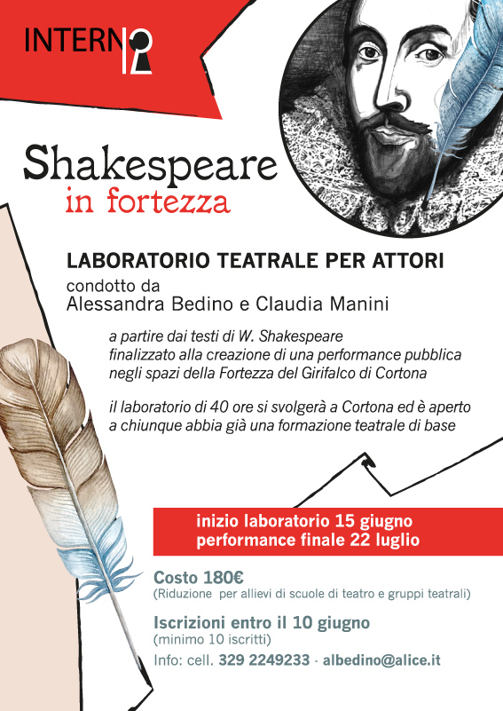 Shakespeare in Fortezza