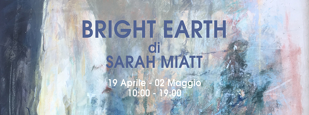 BRIGHT EARTH