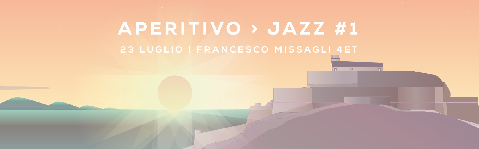 JAZZ IN FORTEZZA!