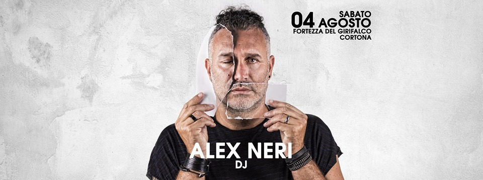 Alex Neri dj set